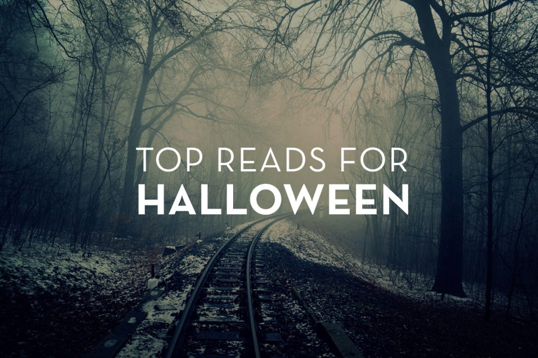 Halloween top reads